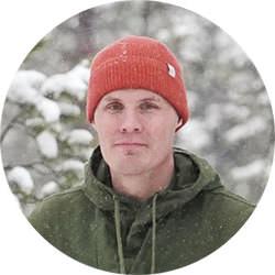 Luontokuvaaja Arvi Tyni innostui myös riistakameroilla kuvaamisesta