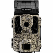 Spypoint Solar-Dark trail camera with solar panel